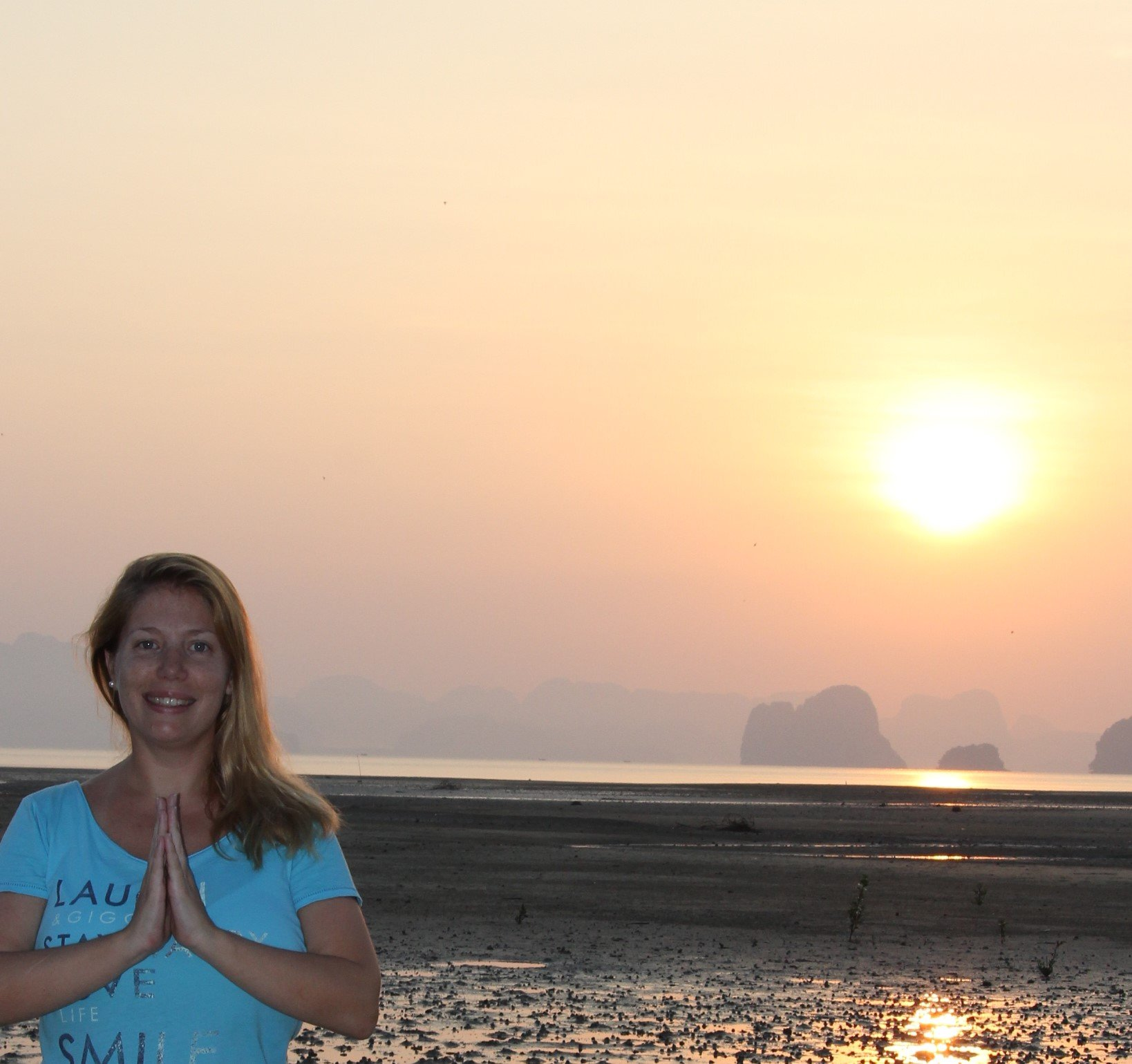 Yoga Koh Yao Noi