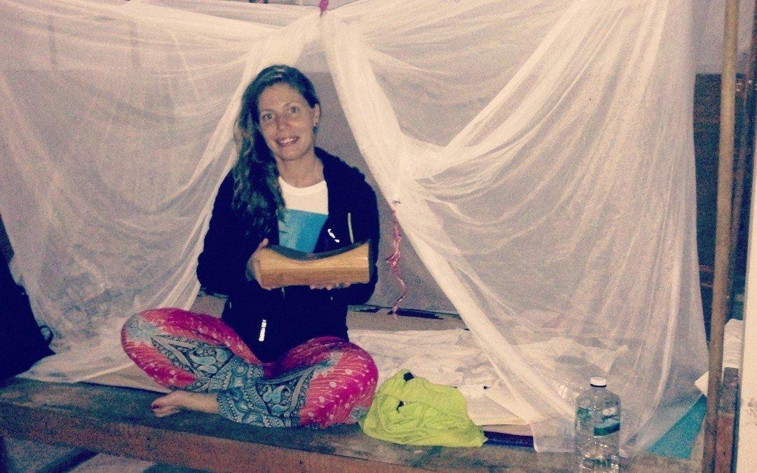 7 nap Meditációs Élmény Thaiföldön